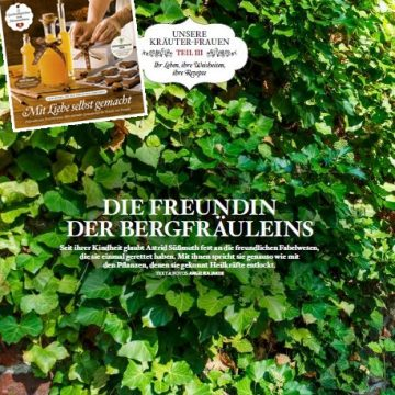Nachlese 'Servus in Bayern': Unsere Kräuterfrauen