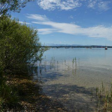 Kräuterkulturelle Wege rund um den Starnberger See