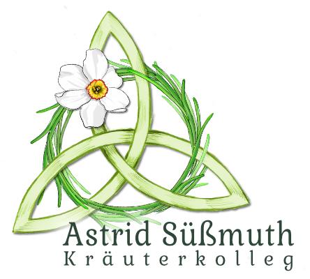 Astrid Süßmuth, Kräuterkolleg